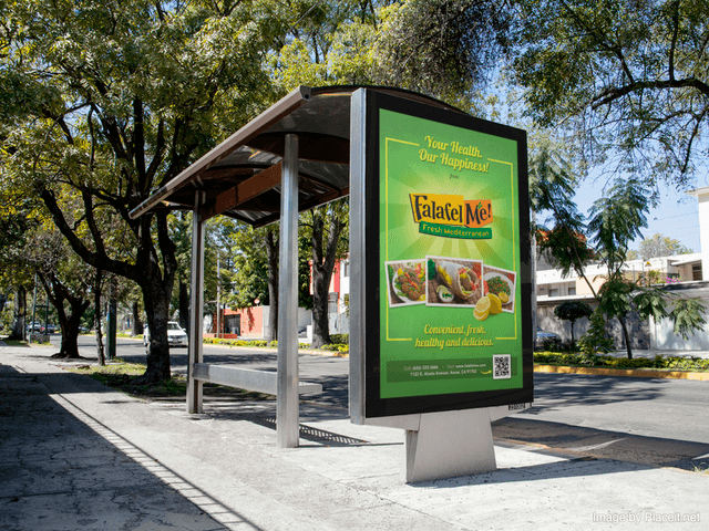 Display Ad Design Los Angeles Glendale