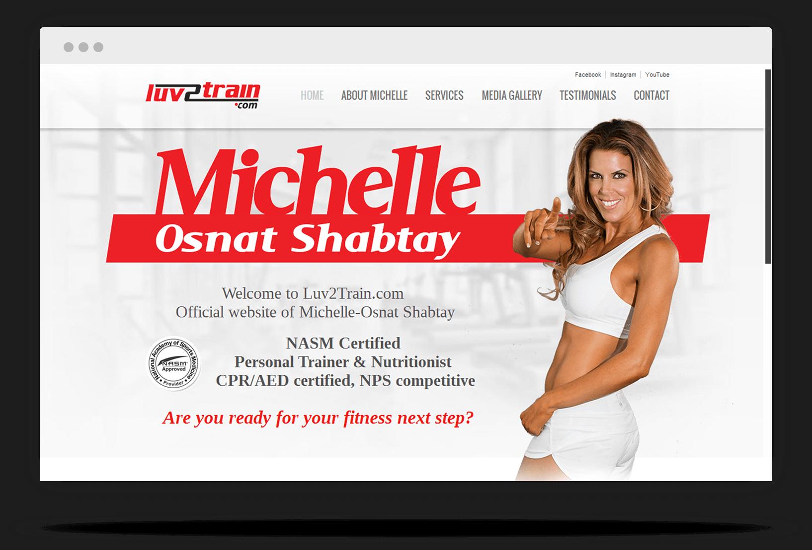 Small business website design Glendale, Los Angeles